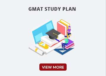 GMAT Study Plan