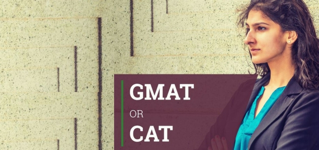 GMAT-or-CAT