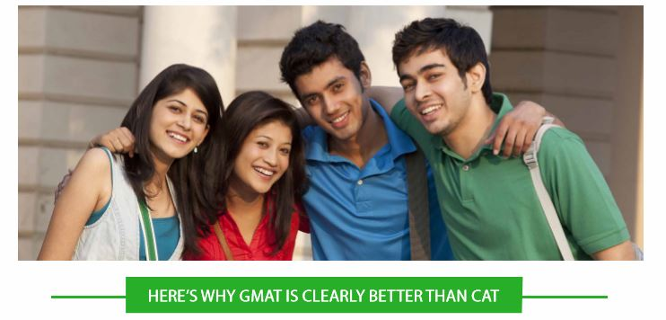 why-gmat-is