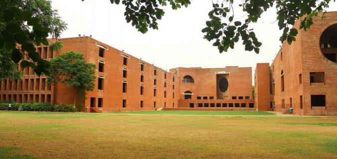 Indian B- Schools