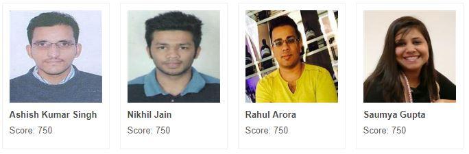 GMAT Scorers3