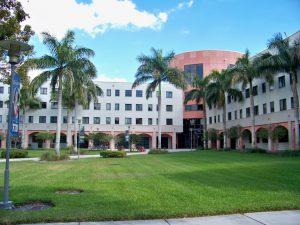 FIU_Everglades_Hall