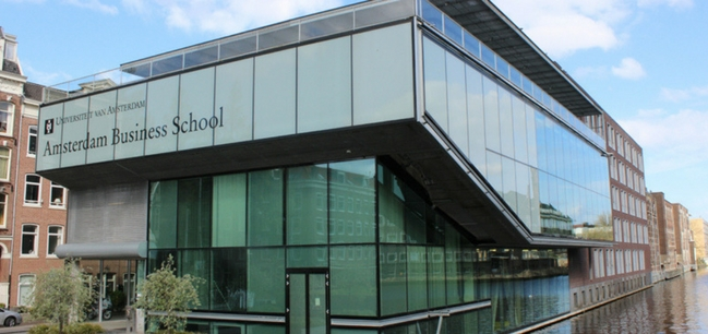 Amsterdam Business School
