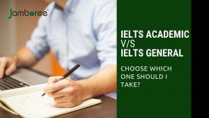 IELTS Acad General
