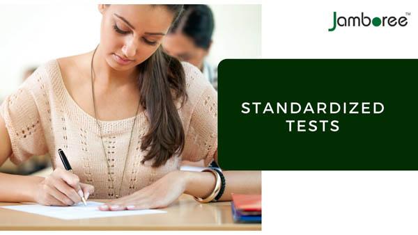 standard test