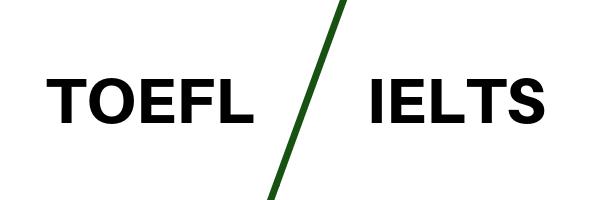 TOEFL-IELTS