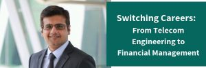 telecom to finance subrat gupta