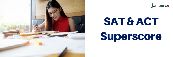 sat act superscore