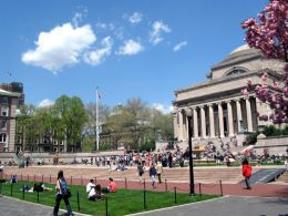 1. C is for Cozy, C is for Columbia