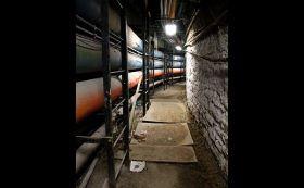 An Underground Tunnel System