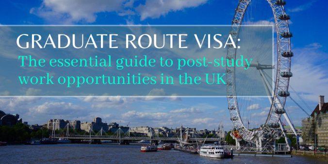 Graduate Route Visa
