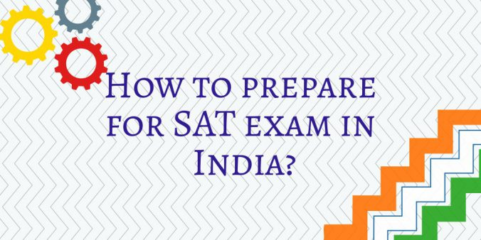 When is the right time to prepare for SAT Exam in India