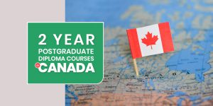 2 Years PG Diploma Courses in Canada